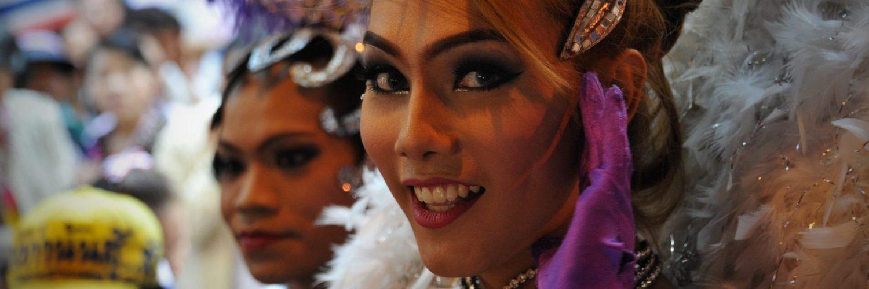 Gay Thailand