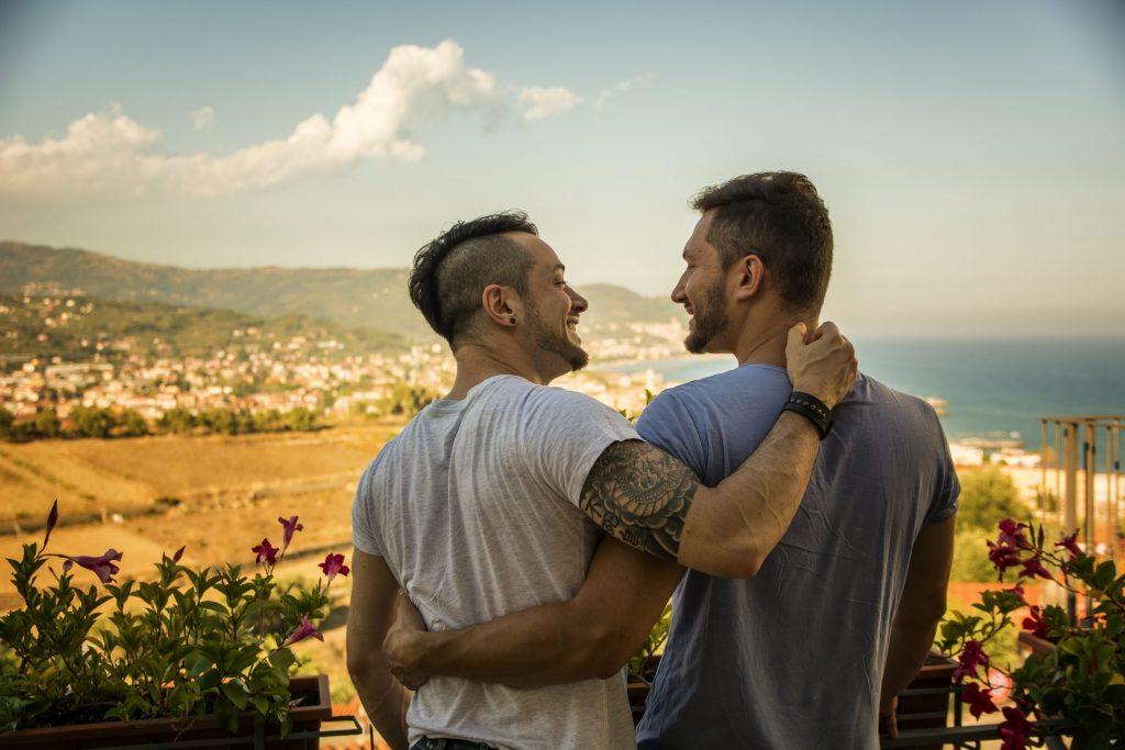 LGBTQ+ Travel