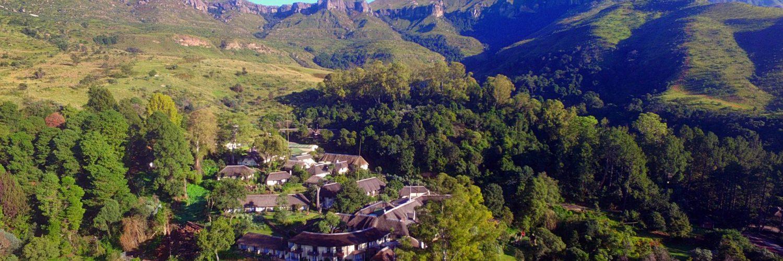 The Cavern Resort & Spa