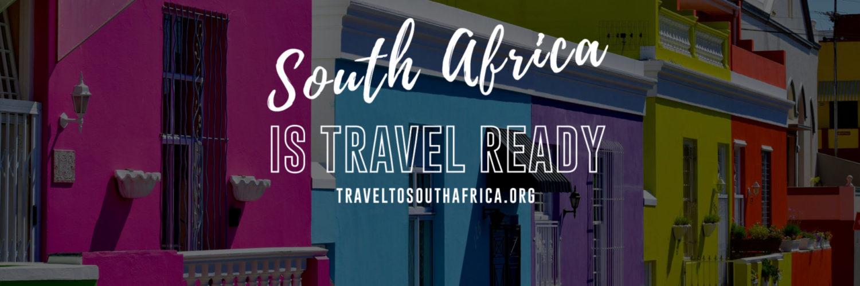 SA is travel ready