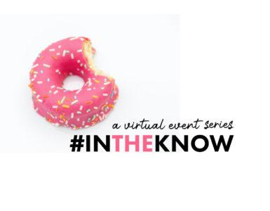 #INTHEKNOW
