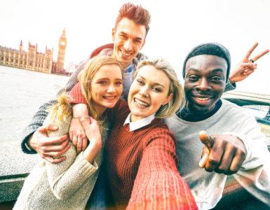 Millennial travel