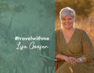 LISA GOOSEN