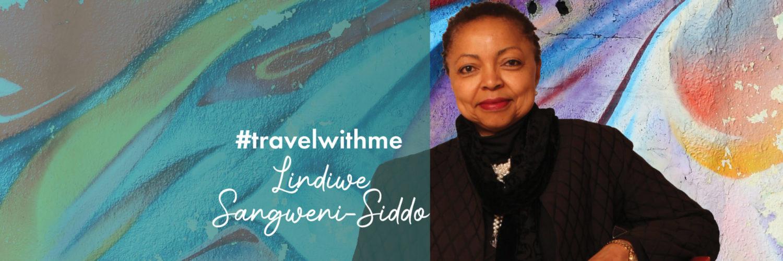 Lindiwe Sangweni-Siddo