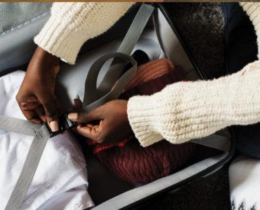 The African Diaspora Traveller