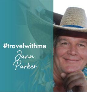 Jann Parker